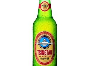 Bier - Tsingtao
