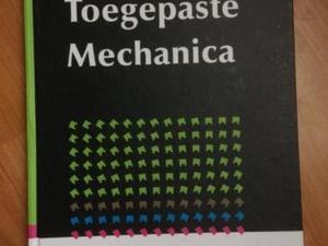 Studieboek basisboek toegepaste mechanica