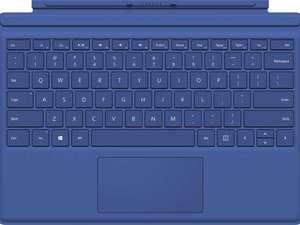 Surface Pro Type Cover gebruikt