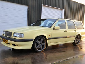 Volvo 850 T-5R Automaat