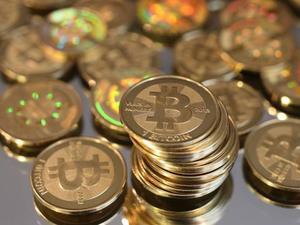 Bitcoins te koop