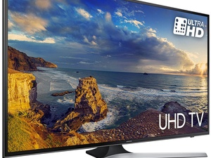 2de hands tv Samsung UE40MU6120