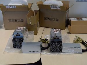 Bitmain Antminer D3  ***** NEW in the box  ******