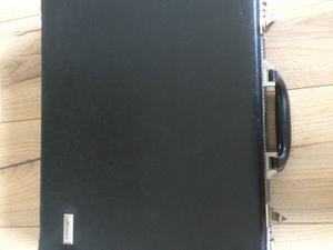 Koffertje met slot