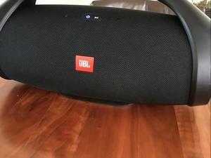 JBL Boombox  zo goed als nieuw!