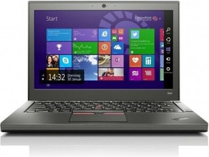 Lenovo Thinkpad X250 | Intel Core i5 5e Gen. | 4 GB | 256 GB SSD |