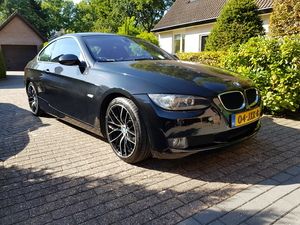 BMW 3-serie 320i Coupe 2009