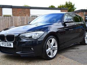 BMW 116i 2016
