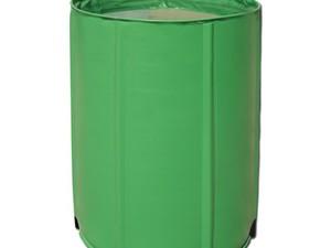 opvoubaar watervat 160 liter