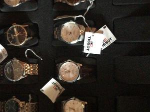 Restpartijen echte  horloges