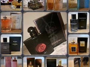 Diverse Top Merken Parfum