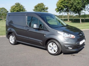 Ford transit connect ecoboost 1.0