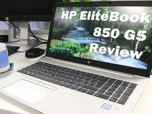 HP EliteBook 840 G5 8th Generation i5 nieuw!