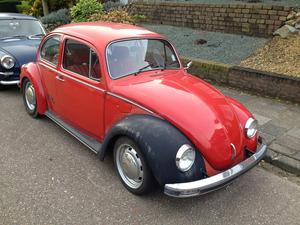 VW Kever 1974