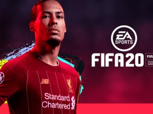 FIFA 20 Standard Edition Origin Key (PC)
