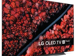 LG OLED 55C9PLA 4K TV 55 inch / 139cm