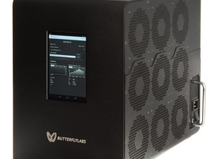 ButterflyLabs 500 GH/s Bitcoin Miner te koop (GEEN PRE-ORDER)