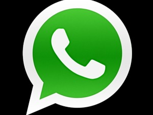 Whatsapp verlenging 1 jaar voor Android/Blackberry/Windows Phone