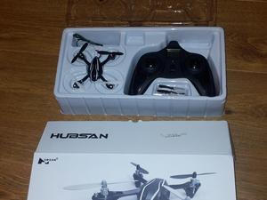 Hubsan X4 V2 quadcopter