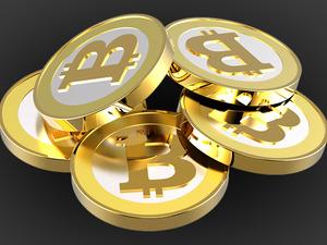 Bitcoin te koop