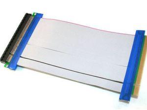 PCI-E Risers x16 - x16 molex 24 cm Miningshop.nl