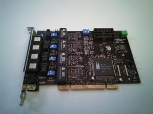 Junghanns QuadBri ISDN adapter