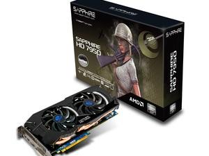 Radeon 7950 Sapphire Technologies 3GB