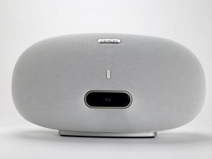 Denon Cocoon DSD-500 White