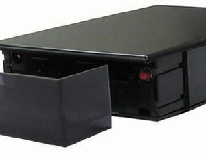 Black Box IR Spy Camera DVR [In prijs verlaagd]