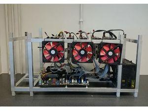 ASIC Scrypt miner 4000 KH/s