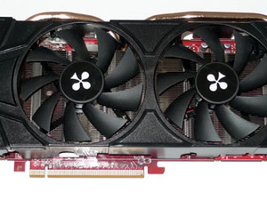 Club3D Radeon HD6950 3GB Dual Bios CoolStream Edition