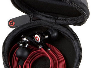 Beats by Dre Tour