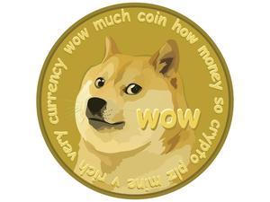 30000 DOGEcoin te koop