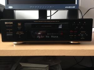 Denon DMD-F100 Minidisc Recorder