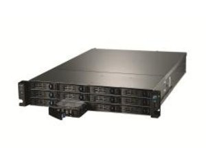 Iomega StorCenter IX12 rackmountable 4x 1TB 7200 RPM SAS 3GB