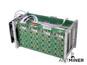 Antminer S1 200 GHZ Overclocked x 2