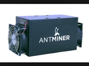 Bitcoin miner asic s3