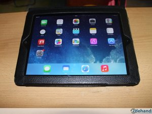 Ipad 2, 64 GB, wifi, simkaart (3G) en camera