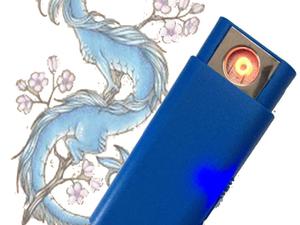 USB Oplaadbare aansteker