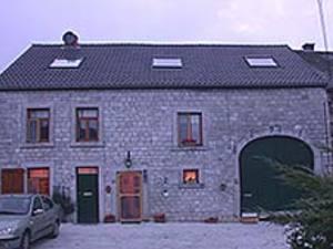 Te huur: mooie vakantieappartementen in de Ardennen.