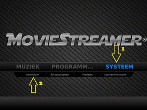 Moviestreamer