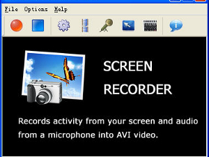 screenrecorder +webcam recorder pro version