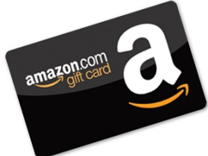 Amazon 40 EU Gift Card (DE)
