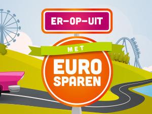 Euro sparen tegoed