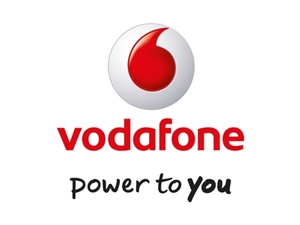 Vodafone Beltegoed €20